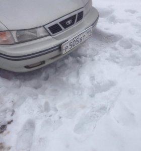 """Продаю автомобиль """"УЧЕБНАЯ"""""""