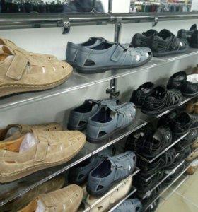Ботинки туфли кеды кроссовки слипоны