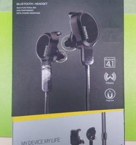 Наушники беспроводные (Bluetooth)