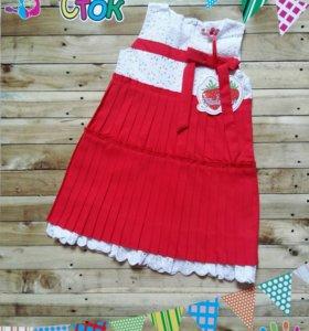 Платье (18 мес)