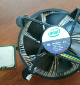Intel Core 2 Duo E6550 BOX