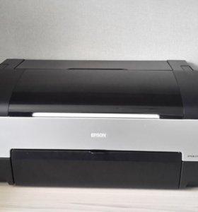 принтер Epson Stylus Photo 1410