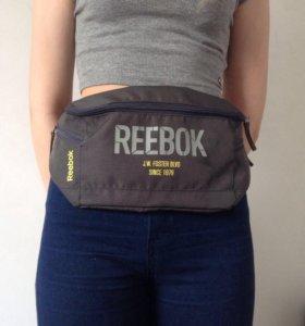 Поясная сумка Reebok
