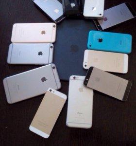 Восстанавливаю Модули iPhone 5, 5s, 6, 6s, 7, 7+