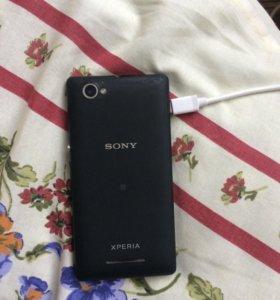 Sony Experia M
