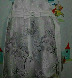 платья на 100-110 рост