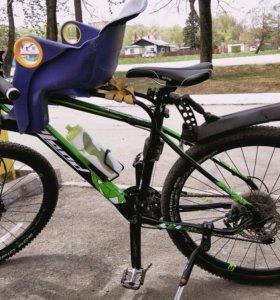 Велосипед горный Upland