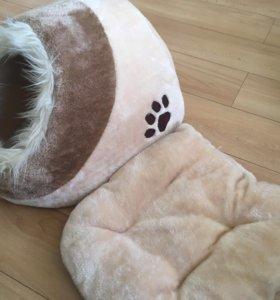 Новый Домик для маленькой собачки или кошечки