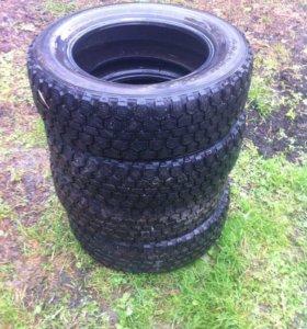Dunlop graspic hs3 195/65/R15