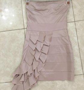 Платье малютка