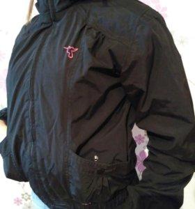Куртка на весну осень