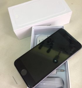 Новый iPhone 6 16gb