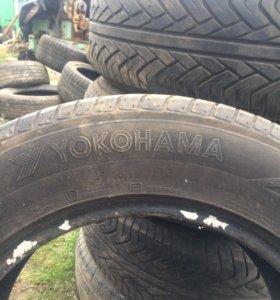 235/65/R17 YOKOHAMA