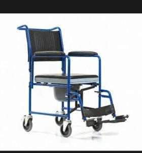 Био туалет для пожилых и инвалидов