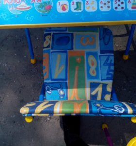 Детские столики