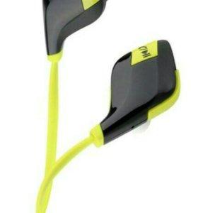 Наушники MagiFT 5 Гарнитура Bluetooth с Водозащито