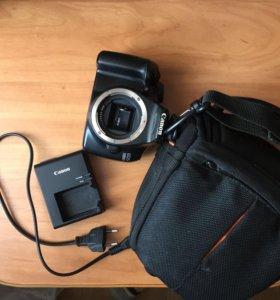 Canon 1100D Фотоаппарат