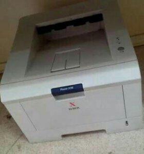 Лазерный принтер НР 3150