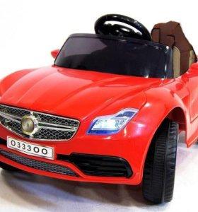 Детский Электромобиль Mercedes от 1 до 5 лет