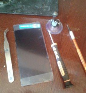 Ремонт смартфонов,ноутбуков и прочей электроники