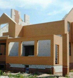 Строительство домов!