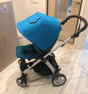 Прогулочная коляска mamas&papas sola2