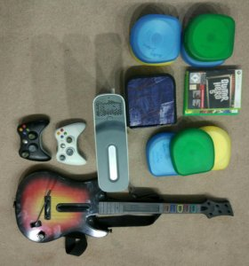 Xbox 360 120gb прошитая