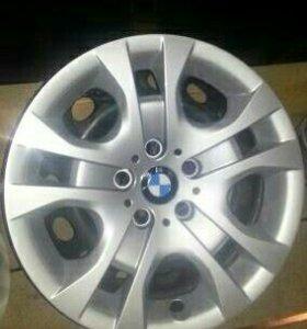Колпак на BMW R17