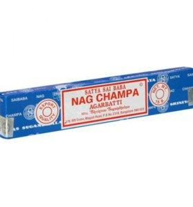 Благовония Satya Nag Champa 15гр