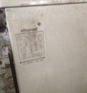 Котёл дизельный Kiturami