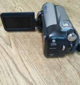 Panasonic SDR-H40EE-S