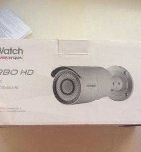 Камера видеонаблюдения HD