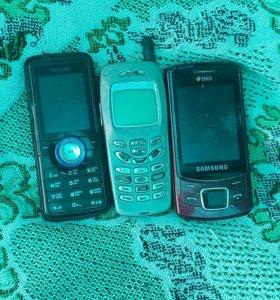 Телефоны рабочии.