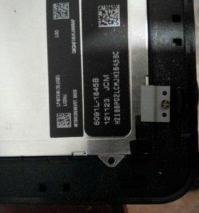 Дисплей на планшет LP097X02(SL)(QE) 6091L - 1845b