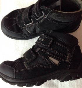 Ботинки детские RICOSTA