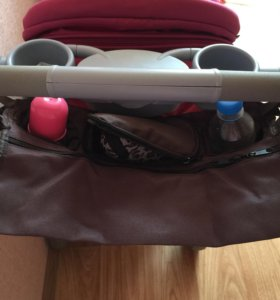 Сумка органайзер для коляски
