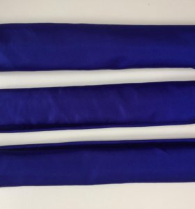 Наволочки для декоративных подушек, 3 шт, 50*50