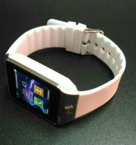 Умные часы Smart Watch (Samsung Gear 2) + БОНУС