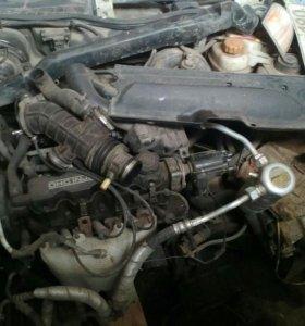 Двигатель нексия 1.5