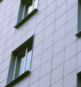 Вентилируемый фасад, с утеплением и без