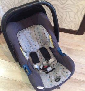 Автокресло Romer BabySafe Plus ll + база Isofix