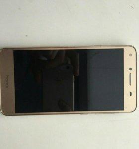 Huawei honor 5a обмен на айфон 5s