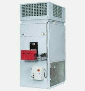 Газовый Воздушный теплогенератор