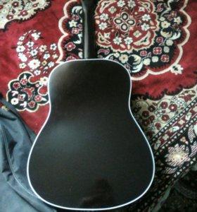 Гитара 'аккорд'