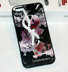 Накладка iPhone 5, 5s, SE