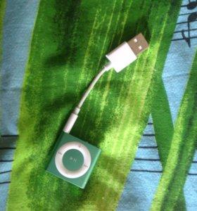 Apple iPod Shuffle 4го-поколения