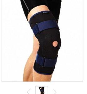 Новый ортез бандаж на колено Orlett