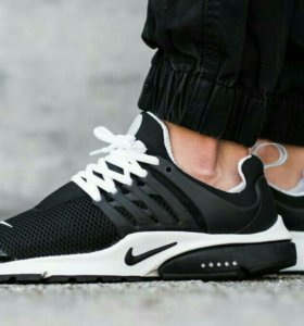 😊 Кроссовки Nike Presto