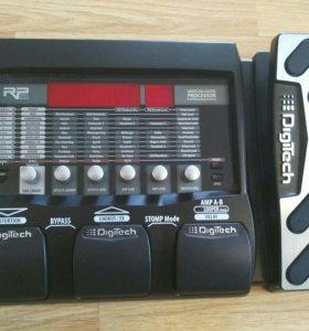 Процессор Digitech RP355 гитарный