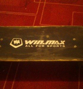 "Скейт ""WIN.MAX"""
